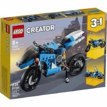 Lego Creator - La Supermoto