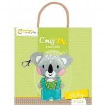 Mme Couz' In - Riley Koala