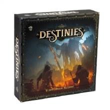 Destinies (Fr)