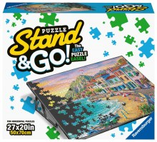 Puzzle Stand & Go!