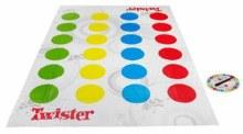 Twister Bil
