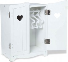 Armoire Mine to Love