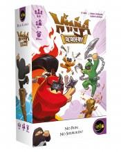 Ninja Academy (Ang.)