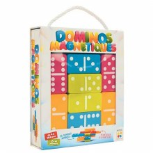 Magnetic Domino