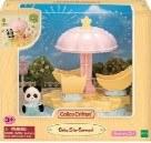 Calico Critters - Carrousel Étoilé pour Bébés