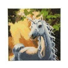 Crystal Art - Sunshine Unicorn - Medium
