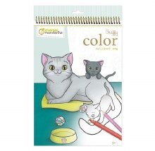 Graffy Color - Animaux Familiers