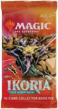 Mtg - Ikoria Lair of Behemoths Collector Booster Pack