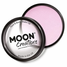 Moon Creations - Pastille Rose Pale