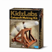 KidzLabs - Catapult Making Kit