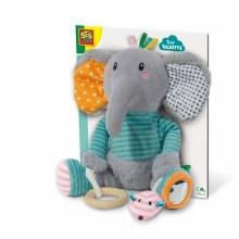 L'éléphant Sensoriel