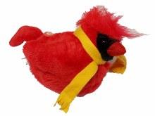 Cardinal Hiver