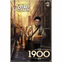 Chronicles of Crime - The Millennium 1900 (Ang.)