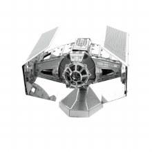 Metal Earth - Darth Vader's tie advanced Kit