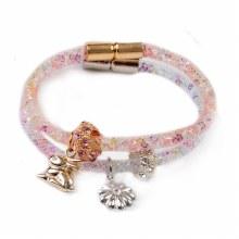 Bracelets - Maille Papillon