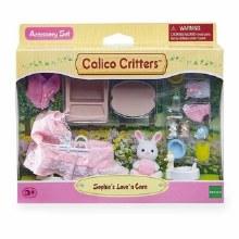 Calico Critters - Soins pour bébé