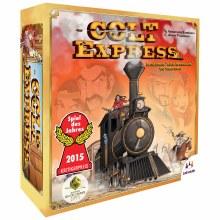 Colt Express - Anglais