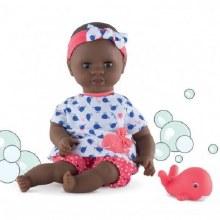 Bébé Bain - Fille Gracieuse