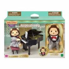 Calico Critters - Piano à queue de concert