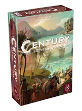 Century - East Wonder