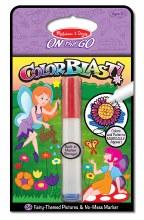 ColorBlast! - Fées