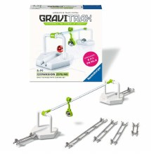 Gravi Trax - Extention Zipline