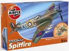 Airfix - Quickbuild - Spitfire