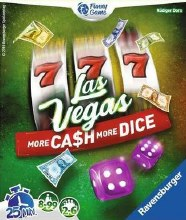 Las Vegas - Cash More Dice (Fr.)