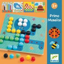 Primo Mosaico