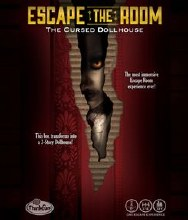 Escape the Room - The Cursed Dollhouse