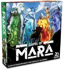 Gates of Maria