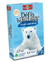 Défis Nature - Froid extreme