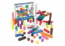 Mathlink Cubes - Big Builders