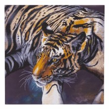 Crystal Art - The Tigre - X-Large