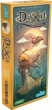 Dixit Daydreams (ext. Multi.)