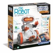 Mon Robot (Ang.)
