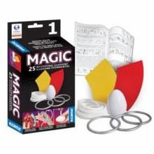 Magie Fantastique #1
