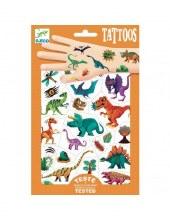 Tatouages - Dino Club