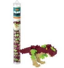 Tube Plus Plus mini - T-Rex