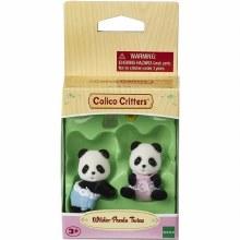 Calico Critters - Famille Panda