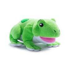 SoapSok - William la grenouille