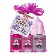 Piggy Paint - Ensemble cadeau Glitter Girls