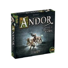 Andor: Le dernier espoir partie III (Fr.)