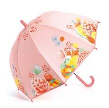 Parapluie  Jardin Fleuri