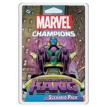 Marvel Champions: Kang Ext. (Ang.)