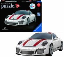 Casse-tête 3D, 108 mcx - Porsche 911