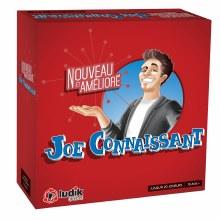 Joe Connaissant - Nouveau et améliore