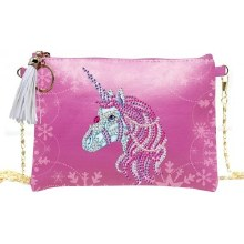 Jacarou Diamants - Sac Licorne