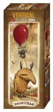 Casse-tête, 1000 mcx - Red Balloon