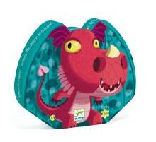 Casse-tête 24mcx - Edmond le Dragon